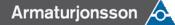 Armaturjonsson